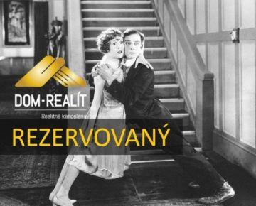 DOM-REALÍT ponúka útulný zariadený 2izb byt na Kazanskej ulici