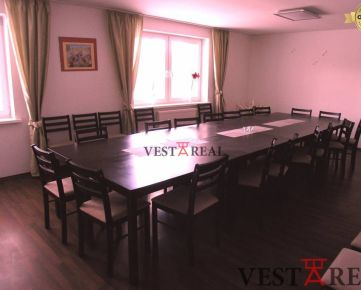 Na prenájom a predaj  luxusný penzión v Trnave