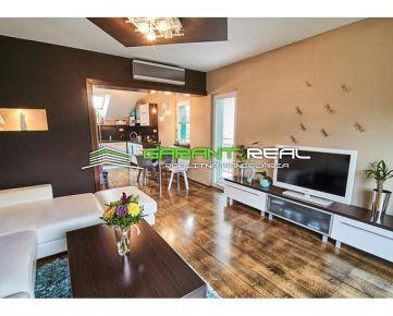 GARANT REAL - prenájom 2-izbový byt, 60 m2, Komenského ulica, Prešov