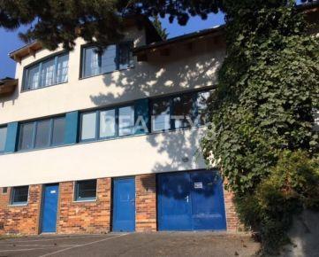 Prenájom kancelárie 20m2 a skladu 19m2 v administratívnej budove na Zobore/Nitra/.