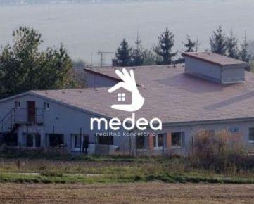 Výrobný a skladový objekt 736 m2, Neverice