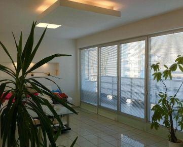 ID 2315 Prenájom:  kancelársky priestor, 150 m2, parkovisko - Žilina