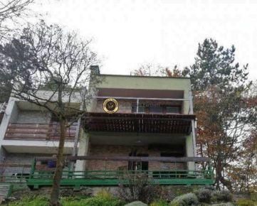 Murovaná chata na Dobrej Vode, v blízkosti kúpaliska