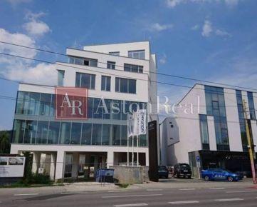 PRENÁJOM: Kancelárske priestory v administratívnej budove - ŽILINA