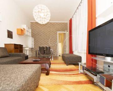 Krásny 3, 5i byt na prenájom v Bratislave - Starom Meste