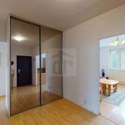 4-izb. byt 85m2, čiastočná rekonštrukcia