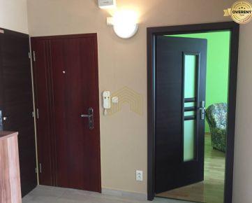 RK FOITT ponúka na prenájom krasný 2i byt na ulici Jiráskova
