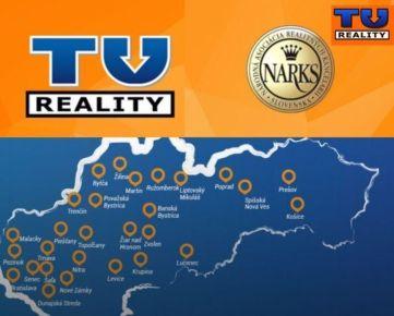 Pripravujeme predaj trojizbového bytu, kompletná rekonštrukcia, 68 m2, tichá lokalita, Trnava, ul. Čajkovského.