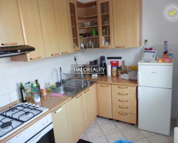 HALO REALITY - Predaj, dvojizbový byt Trnava, Hospodárska