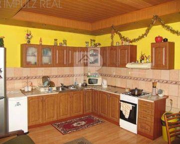 8791, 4 izbový dom, Michalovce – Palín