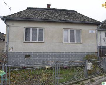 Rezervované, rodinný dom v obci Hrčeľ, 130m2, 25. 200 €