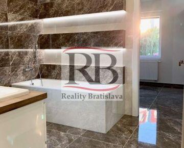 Nadštandardný 5 izbový byt vhodný aj na podnikanie, Vrakuňa