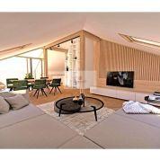 3-izb. byt 102m2, novostavba