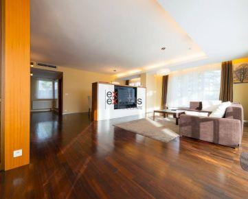RESERVE 3-izbový byt, Sokolská ul. (možnosť prerobiť na 4-izb), 118 m2