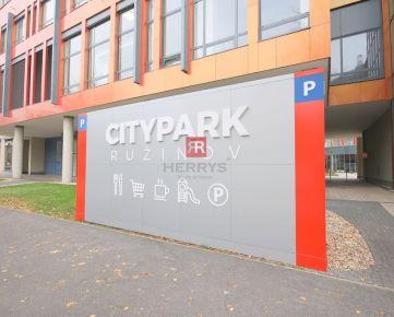 Na prenájom obchodné priestory v novostavbe City park Ružinov