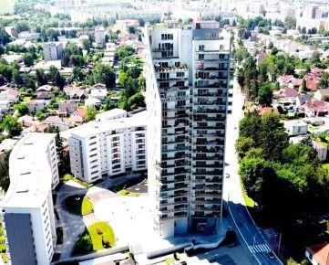 Prenájom 4-izb. bytu v komplexe Amfiteáter Bôrik