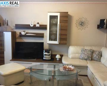 NA PREDAJ: Krásny, prerobený 2 izbový byt na Hospodárskej ulici!