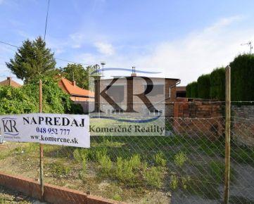 Rozsiahly 15á stavebný pozemok v obci Kajal na predaj za výbornú cenu