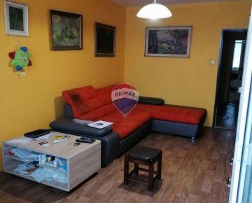 REZERVOVANĚ Predaj 3izbový byt Buzulucká ul. Košice-Dargovských hrdinov