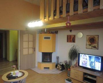 Predaj 2 izbového bytu