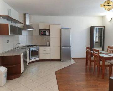 PREDAJ - 4 izbový byt v dome vhodný aj na podnikanie - Nitra, Chrenová