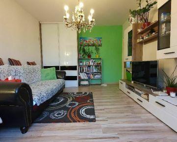 Predaj 3 izbového bytu v Karlovej Vsi na Tilgnerovej ulici.