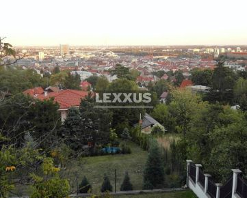 LEXXUS-PREDAJ, slnečný rodinný dom, Mudroňova, BA I
