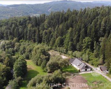 Exkluzívny predaj areálu 21277m2 len 9km od Žiliny (Dolný Hričov)