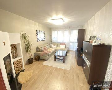 VIVAREAL* REZERVOVANÉ 4 izb. byt, 2X parkovacie miesto, vlastný pozemok, blízko centra, Trnava