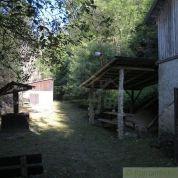 Záhradná chata 60m2, pôvodný stav