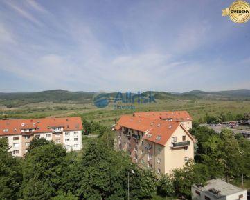 3 izbový byt Pezinok s pekným výhľadom 106. 900 eur