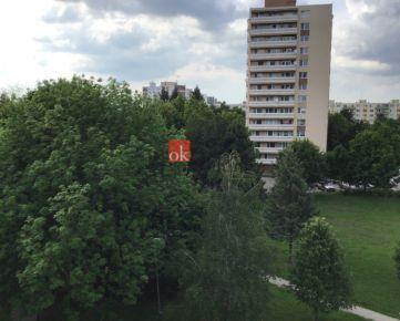 2 izbový byt Nitra na prenájom, zrekonštruovaný