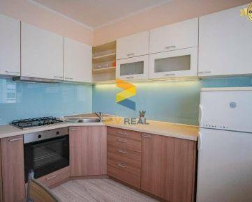 JKV REAL | Predáva  | 1-izbový byt v tichej lokalite