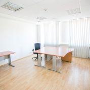 Kancelárie, administratívne priestory 13m2, čiastočná rekonštrukcia
