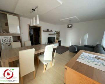 TRNAVA REALITY - PRENÁJOM - krásny komplet zariadený 3 izb. byt v Trnave na Zelenečskej ulici