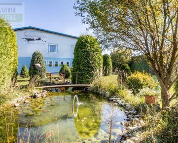 Na predaj hala + pozemky 4057m2, Košická ul. Prešov
