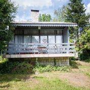 Záhradná chata 120m2, pôvodný stav
