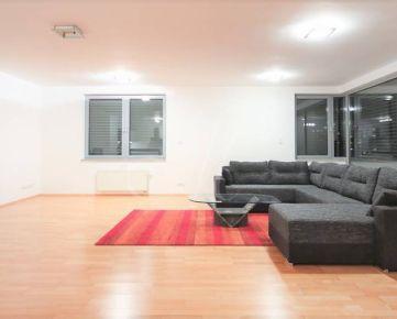 Nadštandardný 3i byt s terasou na prenájom v Bratislave