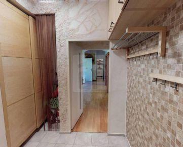 Direct Real - 6 izieb Ružinov- veľký a priestranný byt 3 balkóny 3 pivnice