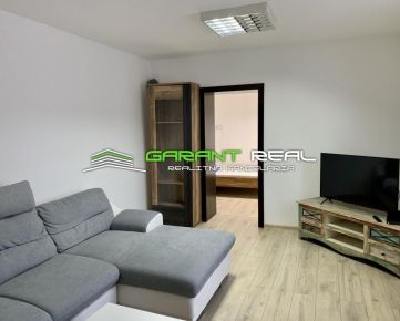 GARANT REAL -prenájom 2-izbový byt 65 m2, v centre mesta, Prešov, Bayerova ul.