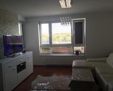 Pekný 3,5-izbový byt +PARKOVANIE na Nobelovej ulici BA. Novostavba