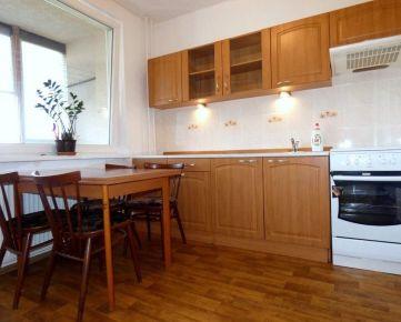 1-izbový byt s loggiou na okraji mesta Trnava