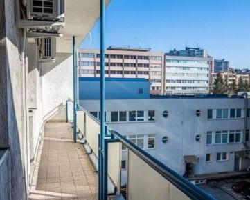 4 izbový nebytový priestor - možnosť preklasifikácie