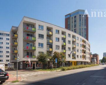 2-izb. byt v novostavbe - Petržalské dvory
