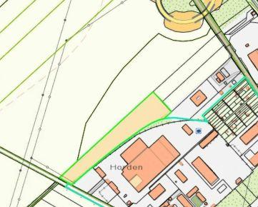 NA PRENÁJOM: RK MAXIS REAL: Veľký pozemok na okraji mesta na Suchovskej ceste.