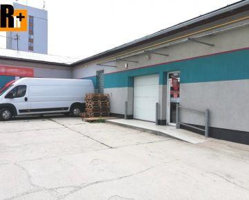Žilina širšie centrum Dolné Rudiny na prenájom skladovacie priestory