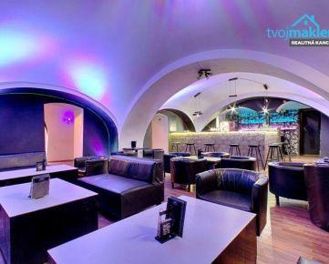 ZĽAVA 5.000,-€ - Odstúpenie prevádzky v centre mesta Prešov - Bar Neon