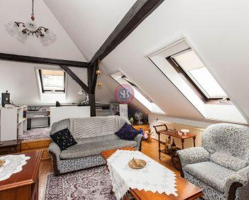 4 izbový byt, Nové mesto, ul. Osadná, kľudná lokalita