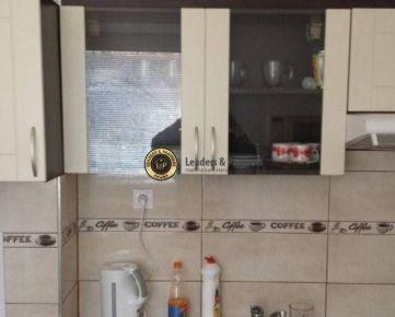 Predaj, 1 izb. byt na ulici Juraja Slottu v Trnave