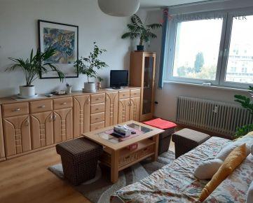 Predaj útulného 2 izb. bytu na Lotyšskej ul., Podunajské Biskupice